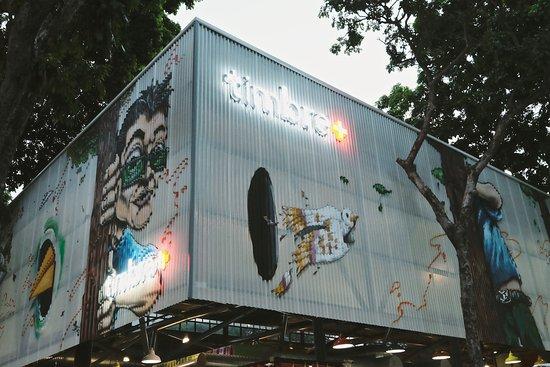 Photo of Bar Timbre+ at 73a Ayer Rajah Crescent, Singapore 139957, Singapore