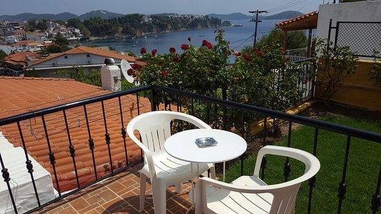 Hotel Nina Megali Ammos : 20160802_131757_large.jpg