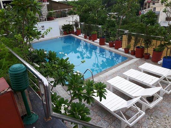 Hotel Taj Resorts: 20160811_174751_large.jpg