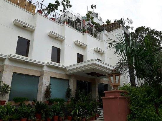 Hotel Taj Resorts: 20160811_135631_large.jpg