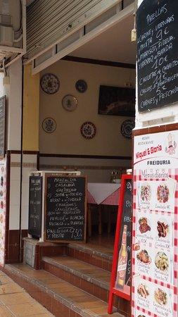 Meson Restaurante Miguel y Gloria