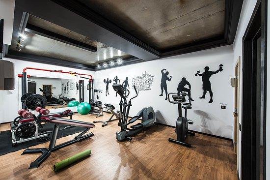 Fitness family chisinau