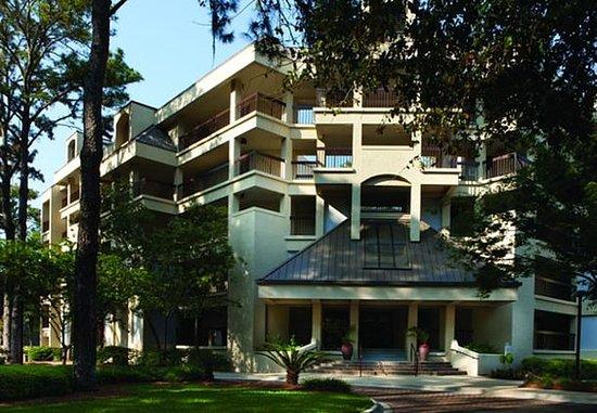 Marriott's Heritage Club