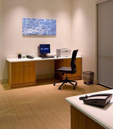 Rexburg, ID: Business Center