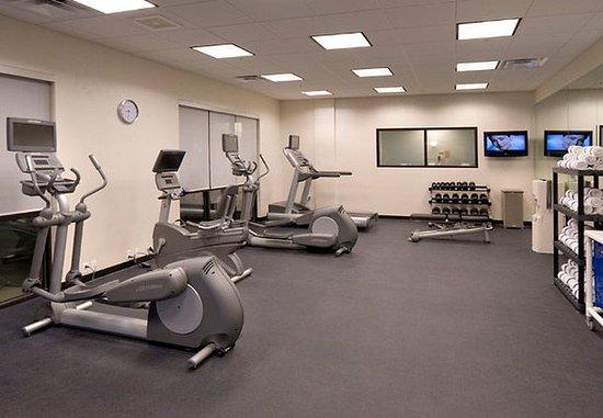 Rexburg, ID : Fitness Center