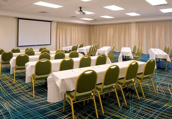 Rexburg, ID: Grand Teton Conference Room