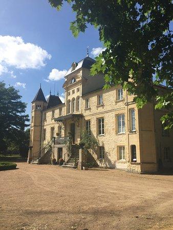 Chateau du Four de Vaux : photo0.jpg