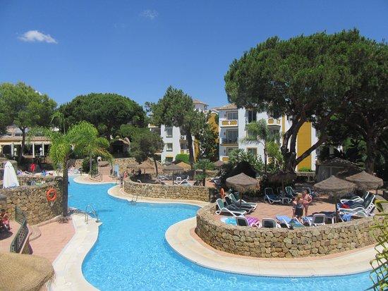 Alanda Club Marbella لوحة