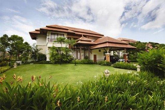 Angsana Villas Resort Phuket: Exterior
