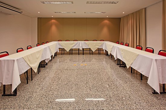 Holiday Inn Manaus: Meeting Room