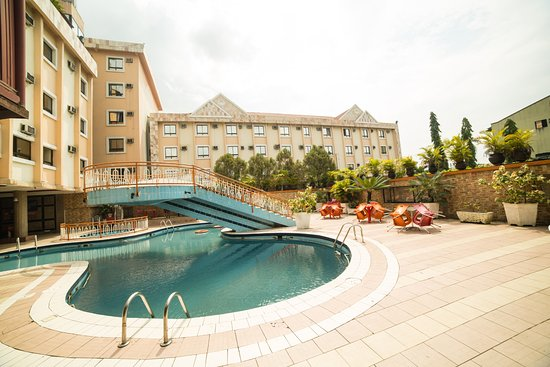 Landmark Hotels Port Harourt, Nigeria