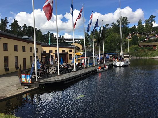 Mellerud, Suecia: photo3.jpg