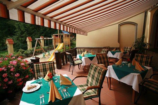 Photo of Hotel Villa Ritter Karlovy Vary