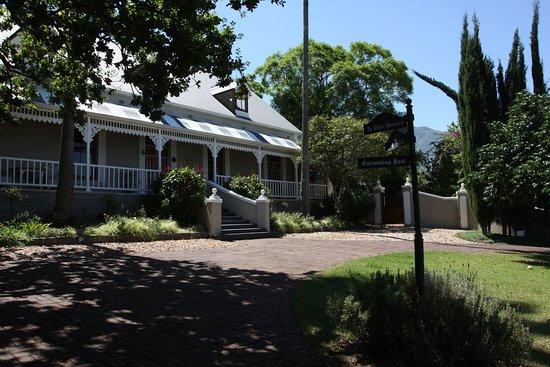 De Oude Pastorie Guesthouse照片