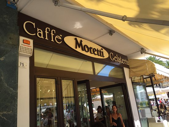photo3.jpg - Foto di Caffè Gelateria Moretti, San Benedetto Del ...