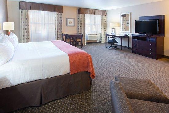 Yakima, واشنطن: Spacious Guest Room
