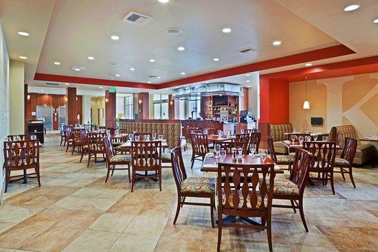 Yakima, Вашингтон: Restaurant
