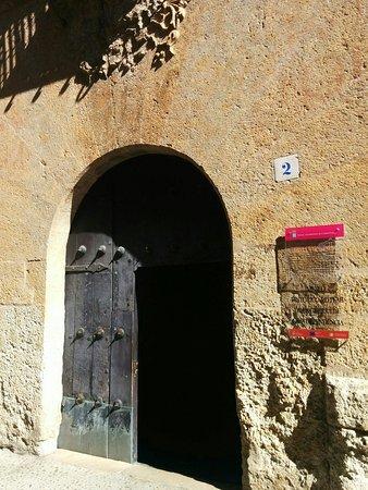 Palacio de los Aguila