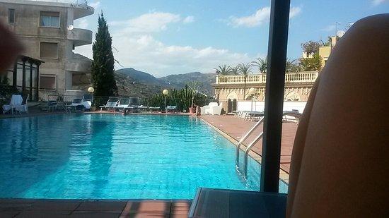 Villa Esperia: 20160811_161252_large.jpg