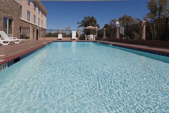 Winona, MS: Swimming Pool