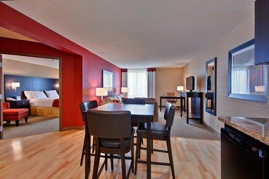 Chatham, Kanada: Suite