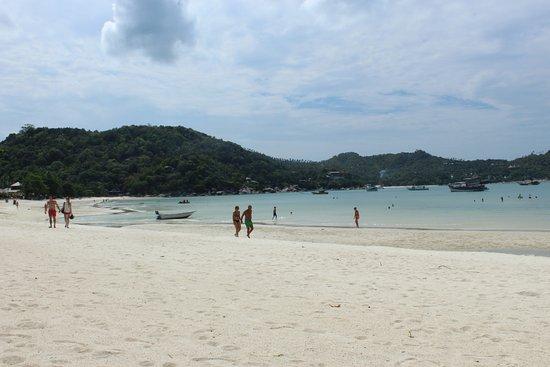 Bophut, Thailand: toller Aufenthalt