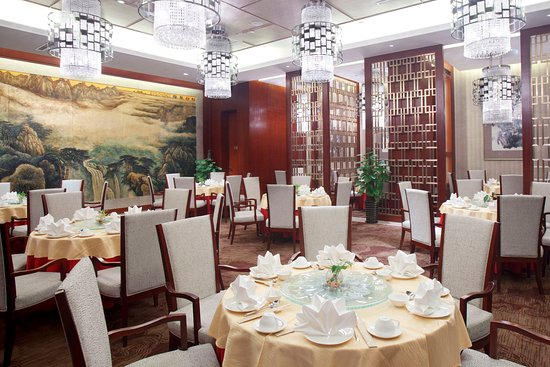 Xiangyang, Chiny: Chinese Restaurant