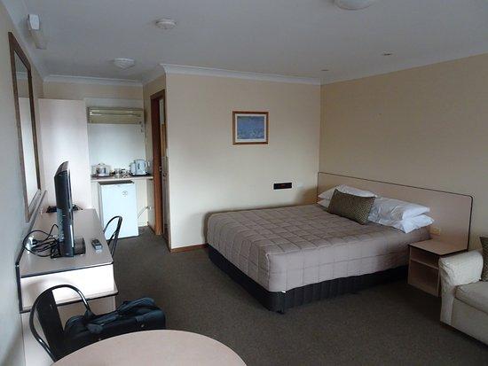Hay, Australia: Room 2 - from the door