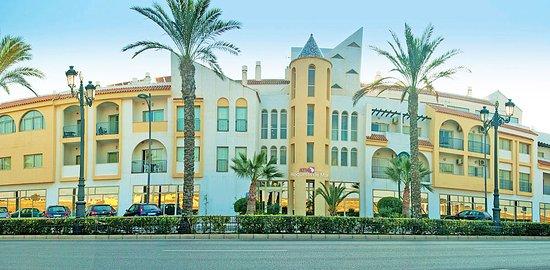 Photo of Hotel ATH Roquetas De Mar