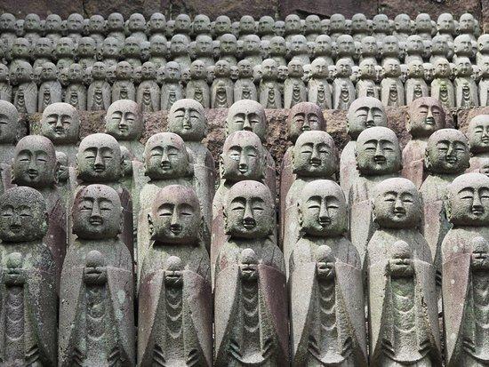 Hase-dera Temple: dettagli