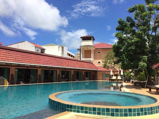 Naina Resort & Spa, Hotels in Patong