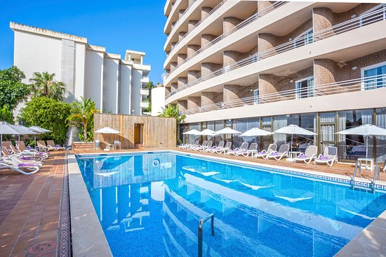 Be Live Adults Only Costa Palma: Swimming Pool