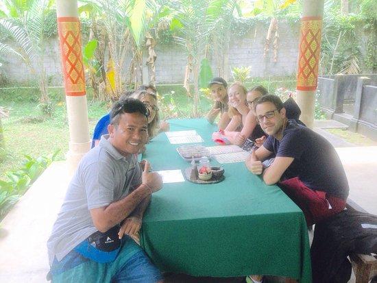 Tulamben, Indonesië: we have Visit coffee plantation & try luwak coffee