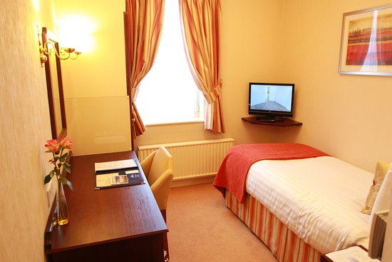 Alveston, UK: Single room upper floor