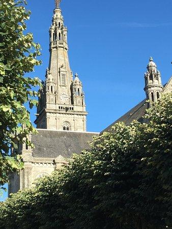 Sainte-Anne-d'Auray, Frankrijk: photo4.jpg