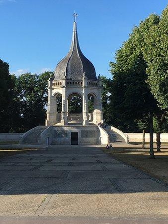 Sainte-Anne-d'Auray, Frankrijk: photo5.jpg