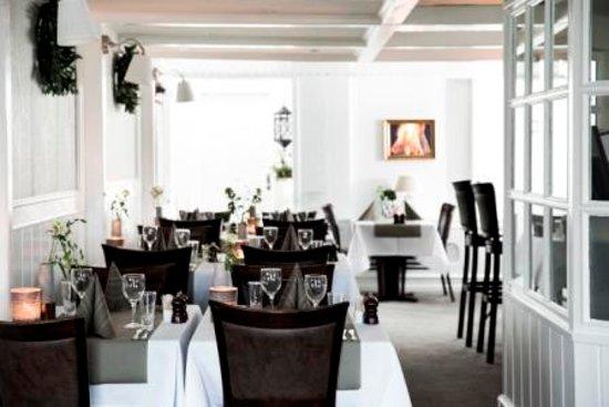 Slangerup, Denemarken: Restaurant 1