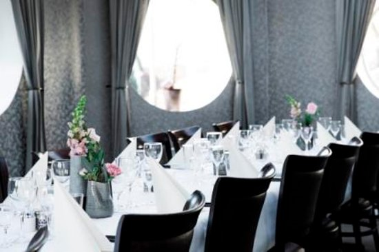 Slangerup, Denemarken: Restaurant 2
