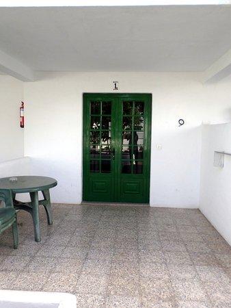 Apartamentos Tropicana