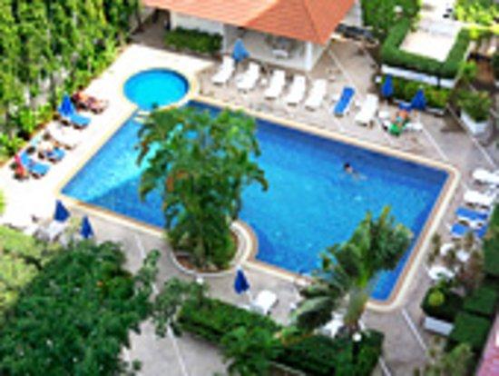 Diana-Oasis Residence Hotel/Studios & Garden Restaurant照片