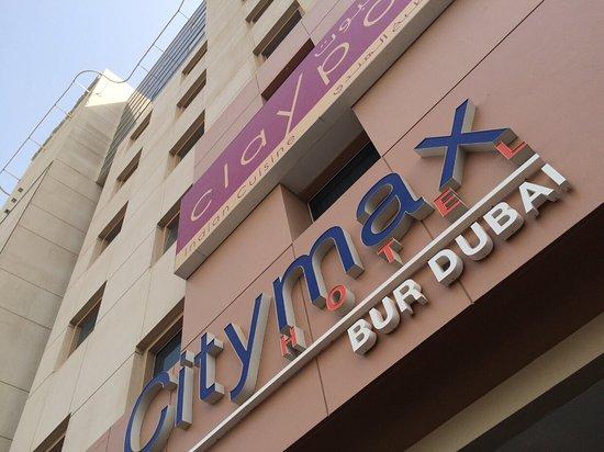 Citymax Hotels Bur Dubai: photo0.jpg