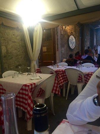 Pieve A Presciano, Italia: August 2016 - herausragende Küche in der Osteria dei Vignaioli - bitte unbedingt reservieren!!!