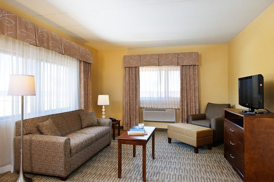 Photo of Holiday Inn Express Philadelphia Airport Essington