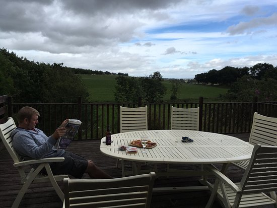 South Littleton Holiday Cottages: photo0.jpg
