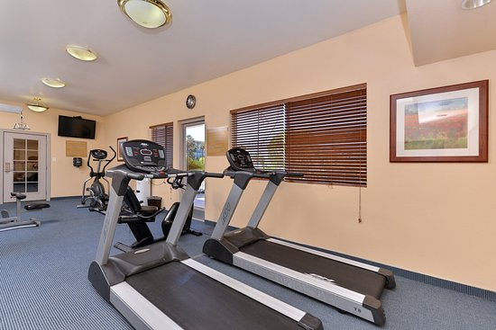 Candlewood Suites : Fitness Center