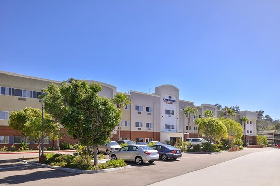 Photo of Candlewood Suites San Diego