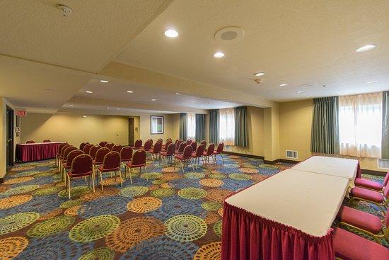 Troutdale, OR: Meeting Room