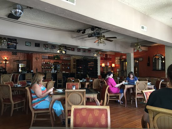 Cassadaga, فلوريدا: Interior