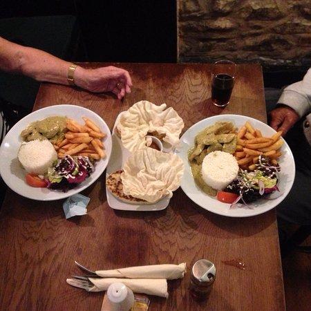 The Llanerch Inn Bar & Restaurant