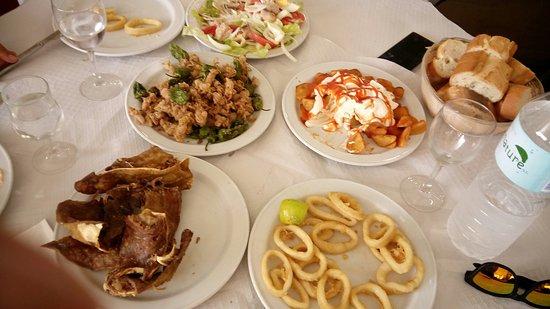 506d72afeed05 Restaurante Casa Agustín - Picture of Restaurante Casa Agustin ...